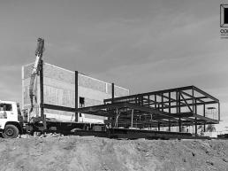 obras, casas, estruturas metalicas