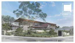 projetos, fachadas, casas, minimalistas, modernas