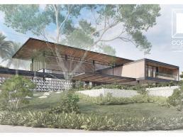 casas de estrutura metálica, fachadas, casas, modernas, ecologicas, estrutura metalica