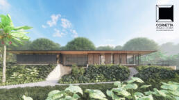 fachadas, casas, modernas, minimalistas, estrutura metalica
