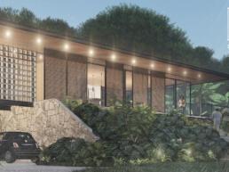 casas, bonitas, modernas, madeira, estrutura metalica, minimalismo